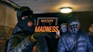 (SMG) T9 – 125cc (Music Video) | @MixtapeMadness