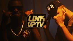 Sneakbo ft Yungen – I Heard [Music Video] | Link Up Tv