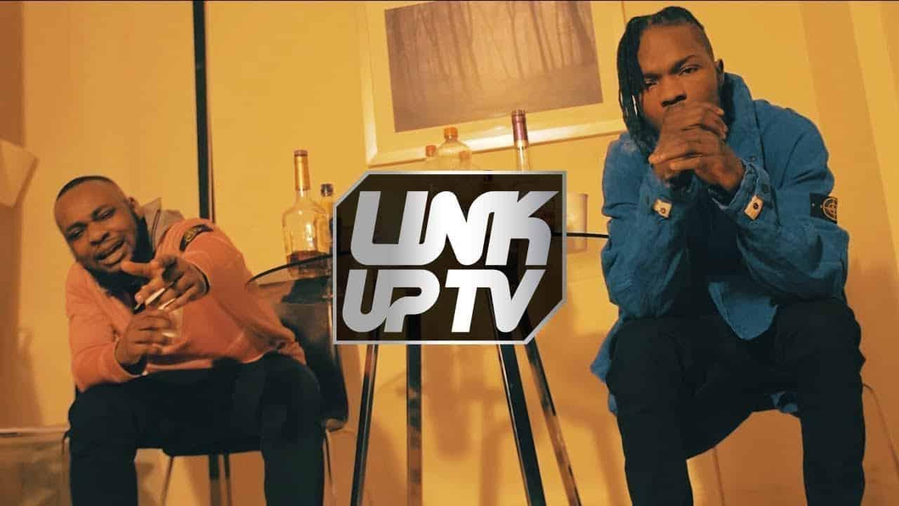 Starboy Willz x Naira Marley – Pressure [Music Video] @StarboyWillz @nairamarley