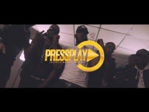 Strizzy Ft. Big Tobz – Zinadene (Music Video) Prod. By Blasian Beats | Pressplay