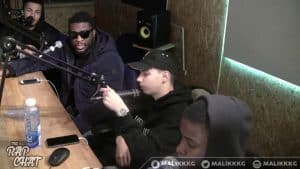The Rap Chat with J Gang – MoStack getting robbed – Whats the best way to come back?