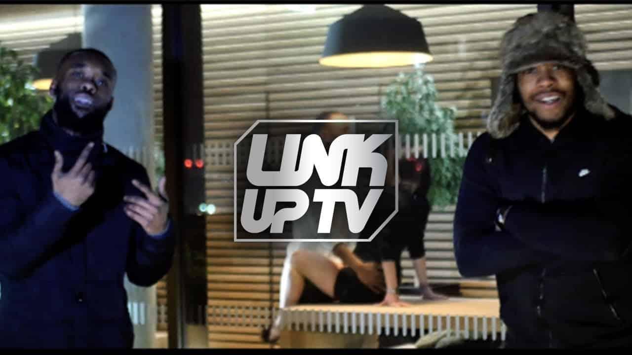 Twenty 3rd – Cold Outside [Music Video] | Link Up TV