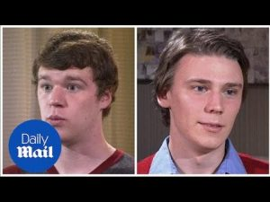 UVA students question 'Rolling Stone' article in 2014 interview – Daily Mail