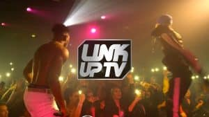 Yxng Bane brings out Geko at his headline show in Manchester   Link Up TV