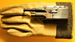 10 Insane Spy Gadgets That Have Actually Been Used