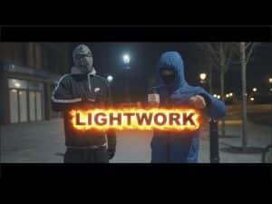 #12World S1 X Sav12 – Lightwork Freestyle | Pressplay