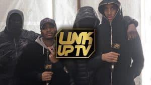 #150 M24 ft Jboy, Slapit24 & V – #MicCheck Freestyle | Link Up TV