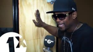 1Xtra in Jamaica – Busy Signal Freestyle