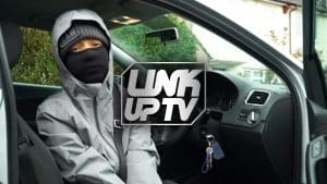 B1 – Faded [Music Video] | Link Up TV