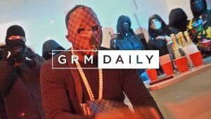 BagFace – Stepping [Music Video] | GRM Daily
