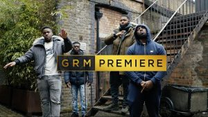 Belly Squad – Missing (ft. Headie One) [Music Video]   GRM Daily