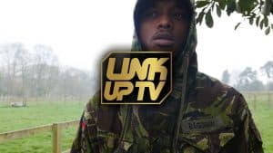 Bonkaz – Nice For What Freestyle | Link Up TV
