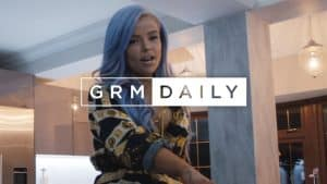 BRKE – Control Me [Music Video]   GRM Daily