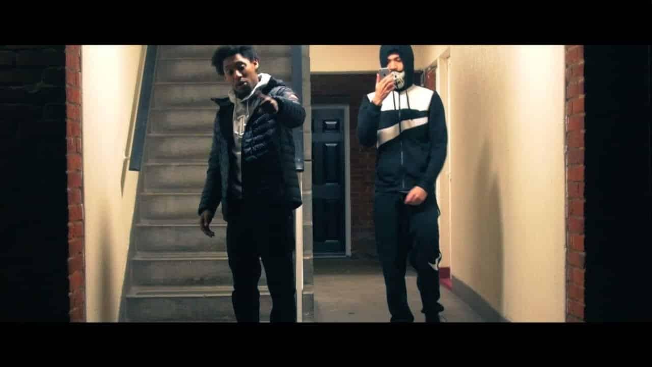 Crafty ft. Ets (MTP) – RAWW (Remix) [Music Video] @Crafty893 @EtsMTP