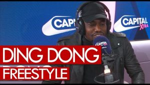 Ding Dong freestyle – Westwood