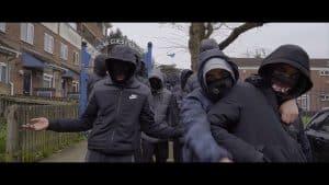 Dskeng x Tsplash x Nloose – Get Round Der (9 Boys #Prestondash) [Music Video] | P110