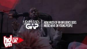 EP. 10 [FULL] HOW MUCH OF INFLUENCE DOES STREET MUSIC HAVE YOUNG PEOPLE? #KICKINGBACKWITHGAP | HDVSN
