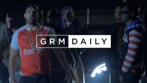 Escobars x Young Spray – Gunners [Music Video] | GRM Daily