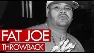 Fat Joe freestyle live in New York 2004 – never heard before!