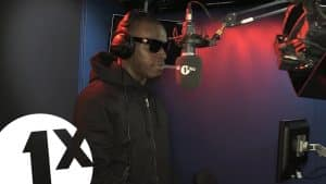 Fire in the Booth – Sneakbo (Part 2)