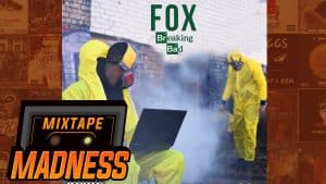 Fox – Shake The Haters (MM Exclusive) | @MixtapeMadness