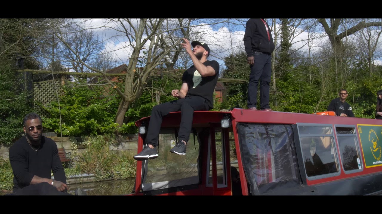 Ghost x Lea – Only Up [Music Video] | P110