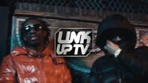 Hunta – Sometimes [Music Video] | Link Up TV