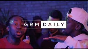 J-Unity – No Entry [Music Video] | GRM Daily