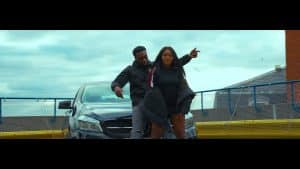 Jorday – Dancer [Music Video] | GRM Daily