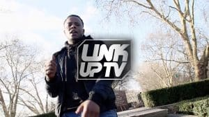 KD SL – Thin Line (Produced by KD SL) [Music Video] | Link Up TV
