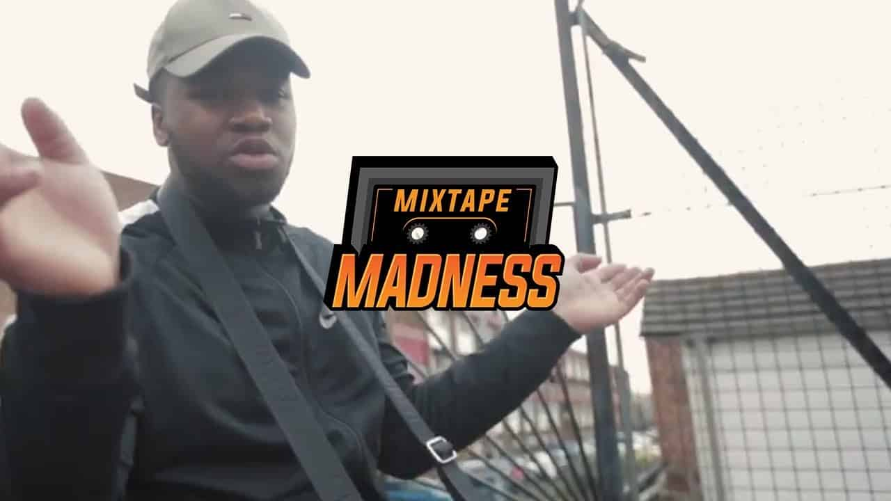 KP x (C17) Zedz – Essex Bando Living (Music Video) | @MixtapeMadness