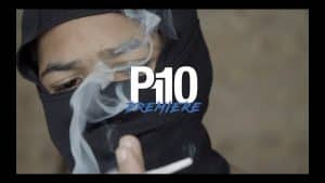 Lz x Trickz – Trap In Da Endz [Music Video] | P110