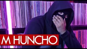 M Huncho on 48 Hours EP,  Skepta, no face, drill, his sound