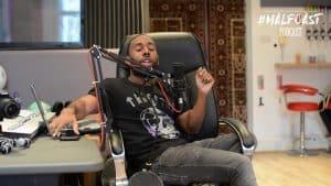"""Masturbation Keeps Me Honest""    Halfcast Podcast"
