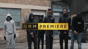 MDargg – Maintain [Music Video] | GRM Daily