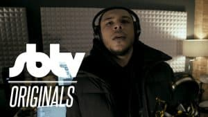 "Mic Ty | #LiveTrax – ""Heavyweight"" (Prod. By Jammz): SBTV"