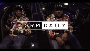 MoneyBagz – Yellow Pages [Music Video] | GRM Daily
