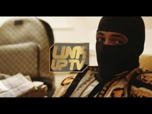 Nikolai ft Sweet P – Getting Money [Music Video] Link Up TV