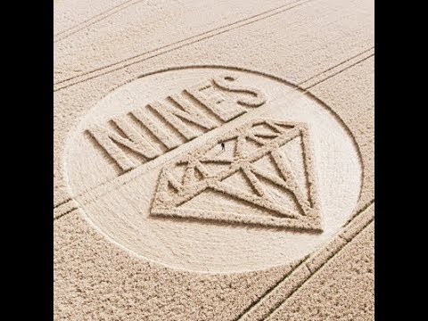 Nines drops film and announces NEW ALBUM crop circle, this Friday on 420 | @MalikkkG