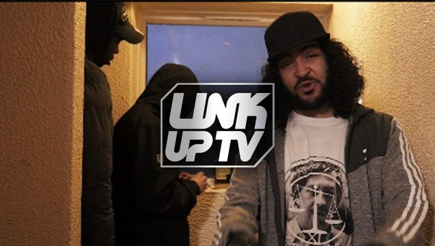 Pablo – The Confession [Music Video] | Link Up TV