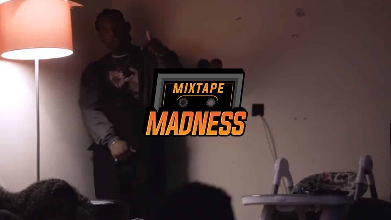 Park Hill – Made For This (Music Video) | @MixtapeMadness