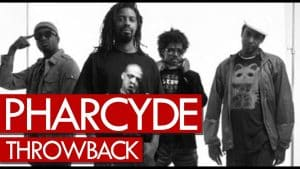 Pharcyde freestyle – first time released throwback!