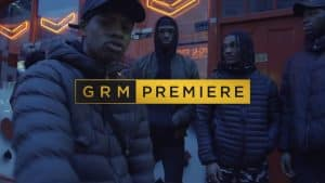 Poundz – Super Vision [Music Video] | GRM Daily