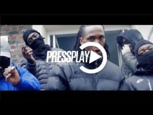 #PR15 TR X Jigga J X VI – Pull Up (Music Video)