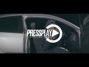 Reckz Capo – Scrub (Music Video) Prod. By SSK | Pressplay