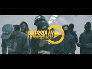 Russ x Taze x Buni x S.Pabz – Mazza (Music Video) Prod. By Foreign Kash | Pressplay