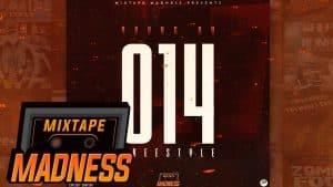 RV – 014 Freestyle #BlastFromThePast   @MixtapeMadness
