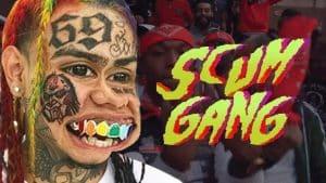 SCUM GANG