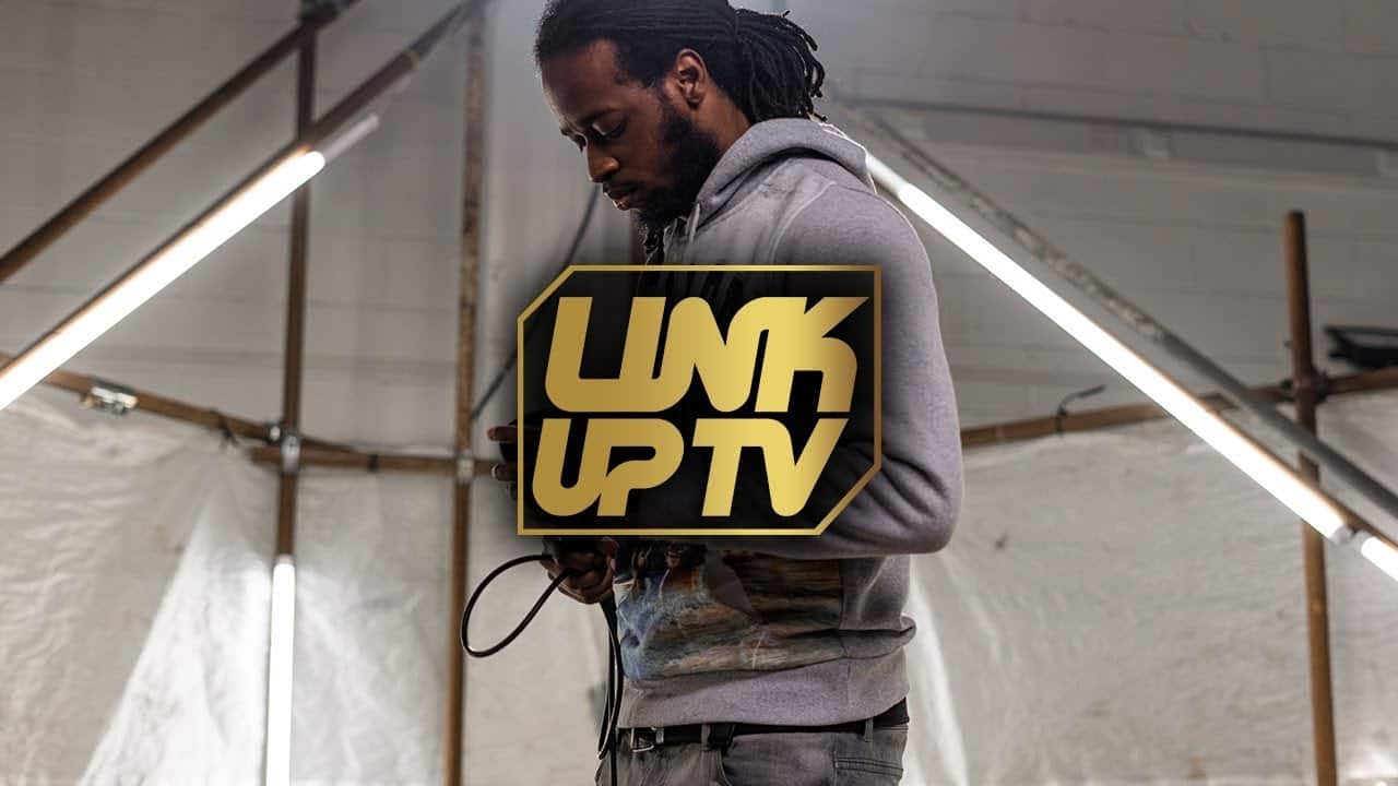 Shaqy Dread – #MicCheck Freestyle | Link Up TV