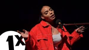 Sharna Bass – Like A Star (Corinne Bailey Rae cover) – DJ Target Spotlight Session